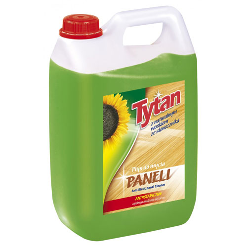 Tytan Anti-Static Panel Cleaner  5kg