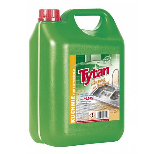 Жидкость для мытья кухни Титан 5кг