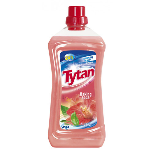 Tytan All Purpose Liquid Cleaner Baking Soda 1.25l