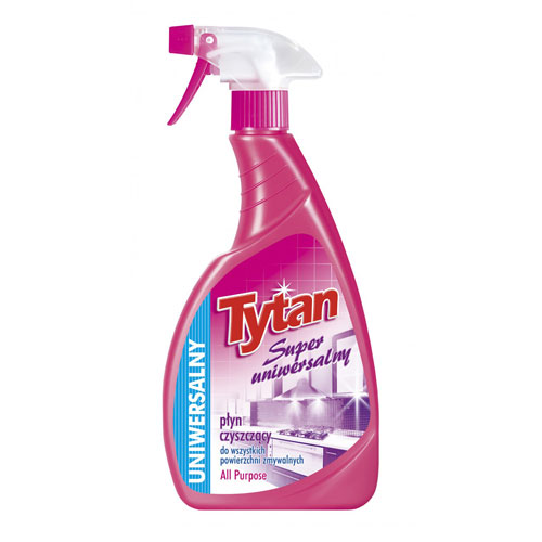 Tytan Super All Purpose Cleaning Liquid Spray