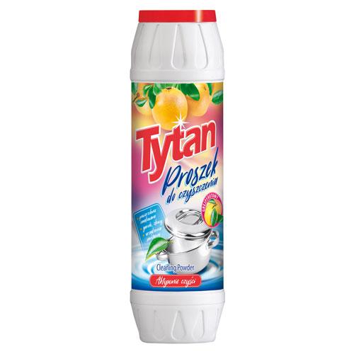 Proszek do czyszczenia Tytan grejpfrutowy