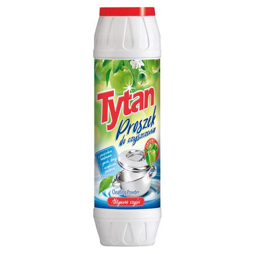 Tytan Cleaning Powder apple