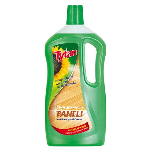 Жидкость для мытья ламината Титан  1кг