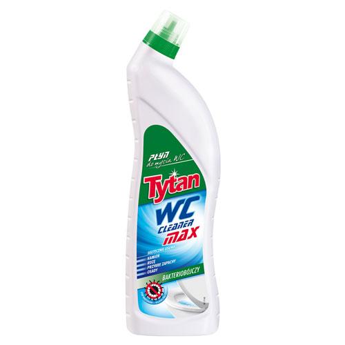 Моющее средство для туалета Титан MAX зеленое 1.2кг