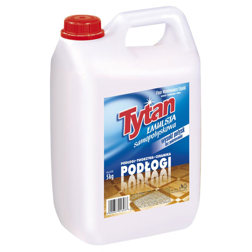 Tytan Floor Maintenance Liquid 5kg