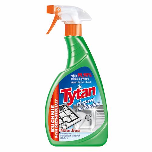 płyn dezynfekujący spray 500g